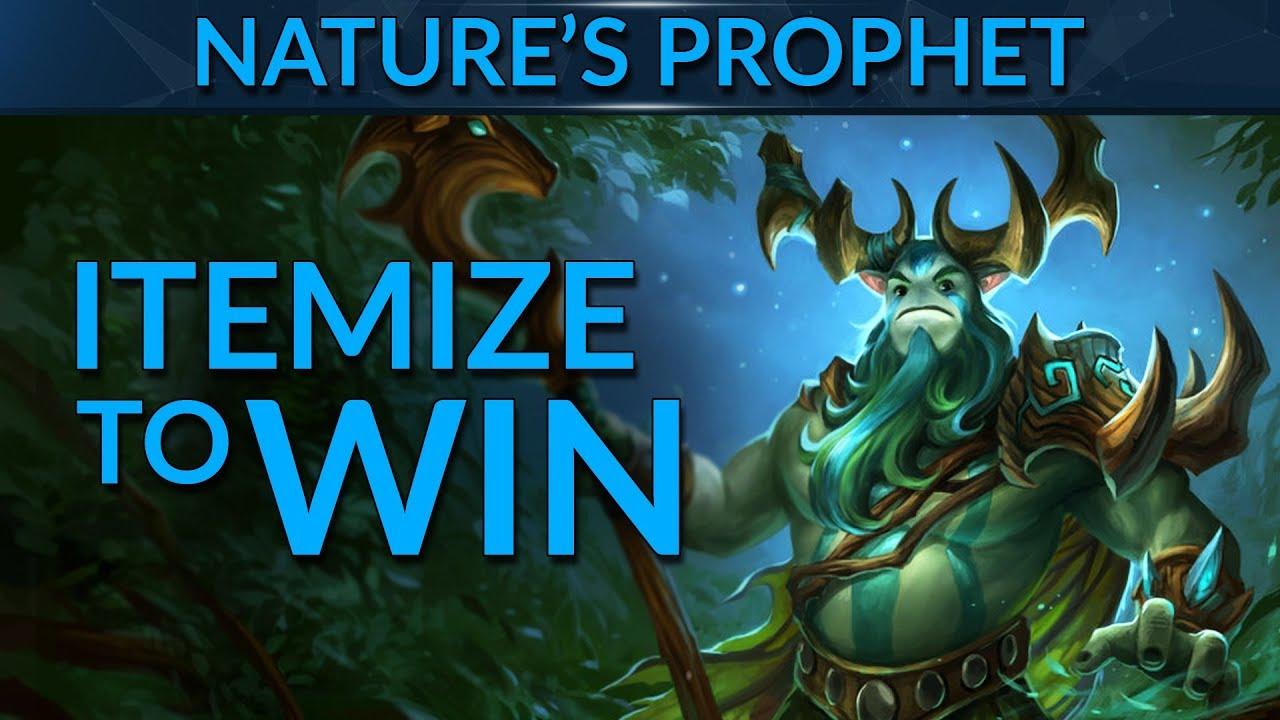 Nature S Prophet Guide