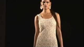 Giuliana Testino - Desfile a beneficio de Siempre Amanecer (HD) Thumbnail