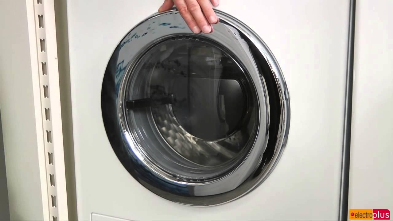 Wo finde ich das typenschild miele waschmaschine youtube