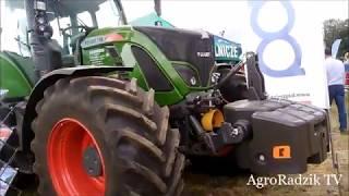 Wystawa maszyn rolniczych w Szepietowie 2018!!!