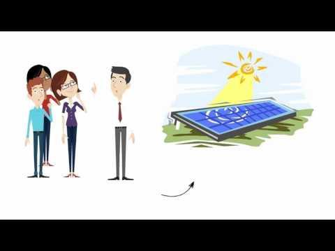 Solar power system  for home - Energy Amigo