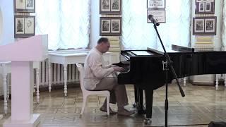 Ф Мендельсон Песня венецианского гондольера