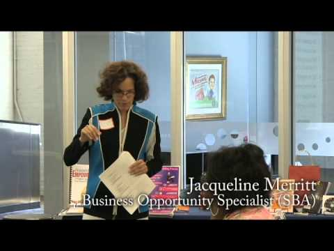 Jacqueline Merritt