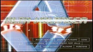 Alta Voltagem - Som Livre (2002) [CD, Compilation]