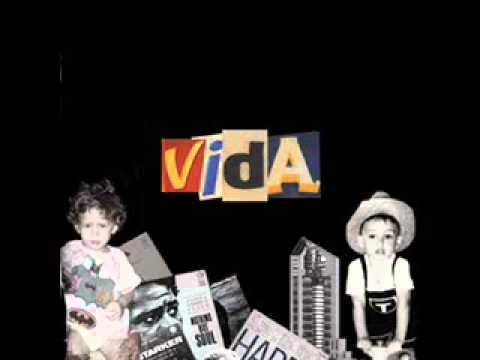 Canserbero VIDA - Album (canciones. Album VIDA)  Descargalo