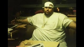 BILLY DANZE on working with Big Pun on New York Giants: