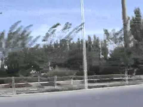 Уйгурский город Турпан. съемки Саитова Зайнидина.