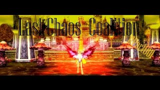 Last Chaos Coalition # Ep3 Private Server