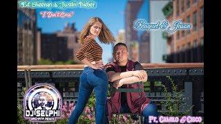 Ed Sheeran Justin Bieber I Don 39 t Care DJ Selphi bachata version ft Camilo Bass.mp3
