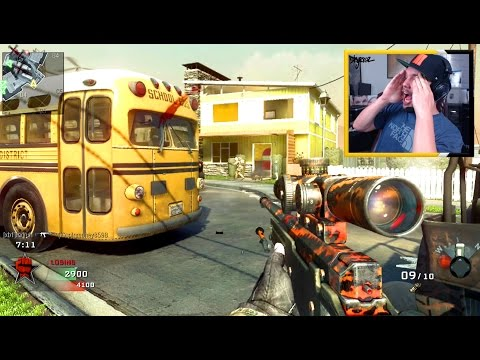 BLACK OPS 1 SUR XBOX ONE - GAMEPLAY !!