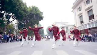 Về Nhà Ăn Tết (Dance) - Justa Tee x Big Daddy x Onionn | Nhóm nhảy đường phố KATX (from Vietnam)