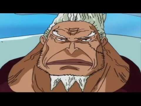Kong is luffy's grandfather -  One Piece 777 english sub theory #24