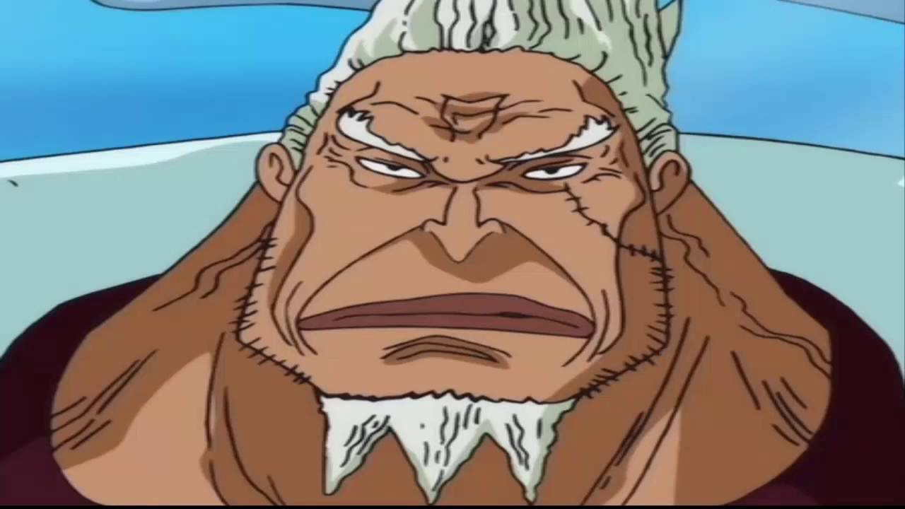 kong is luffy 39 s grandfather one piece 823 english sub theory 24 youtube. Black Bedroom Furniture Sets. Home Design Ideas