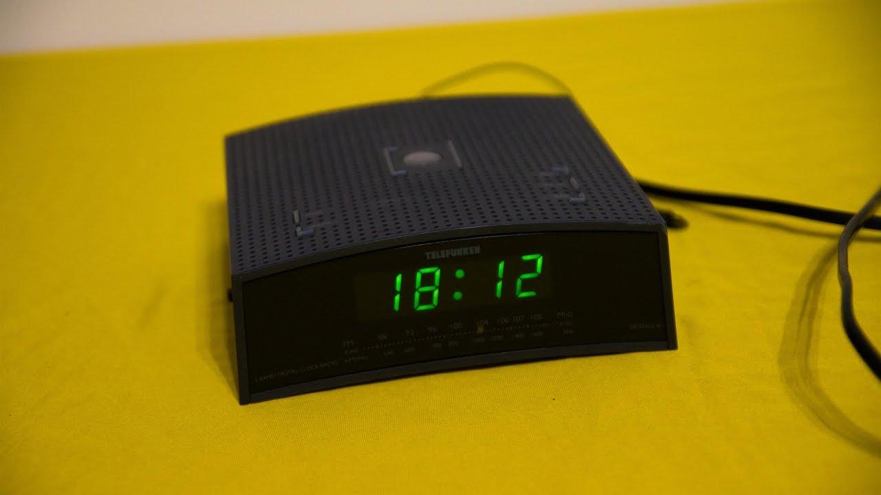 часы электронные suprasa30fm схема описание