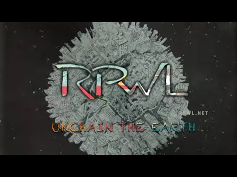 RPWL - Unchain The Earth (official)