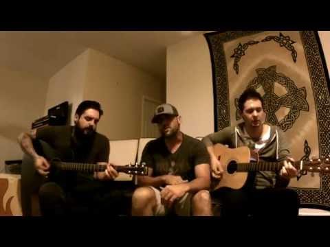Shotgun Rider- Tim McGraw (Cover) Coal Mountain Band