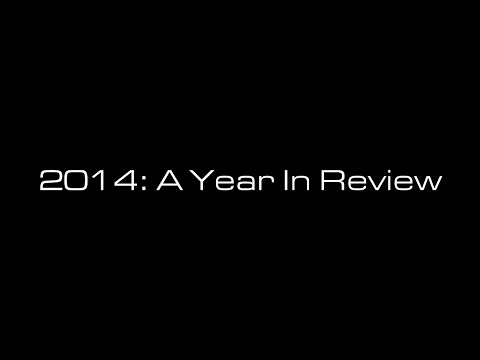 B.Slade™ -  2014: A Year In Review
