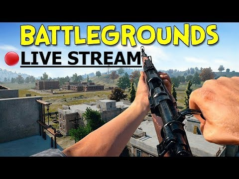 PUBG again and again! | PUBG Live Stream Indonesia