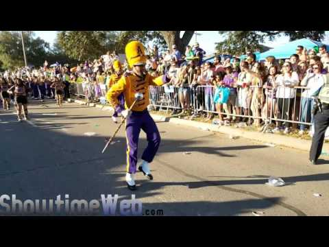 Alcorn State Marching Band