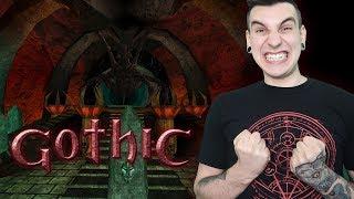 ⚔️ Gothic - Zakończenie - Na żywo
