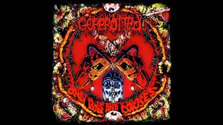 Gorerotted - Only Tools And Corpses (Full Album) 2003 (HD)