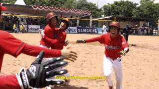 Gambar cover The road to 26th Seagames of 1st Vietnam National Baseball Team