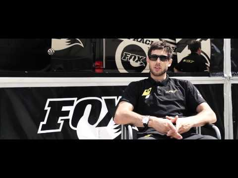 FOX - Ride the Pro´s Bike - Gee Atherton Interview & His GT Fury 27,5
