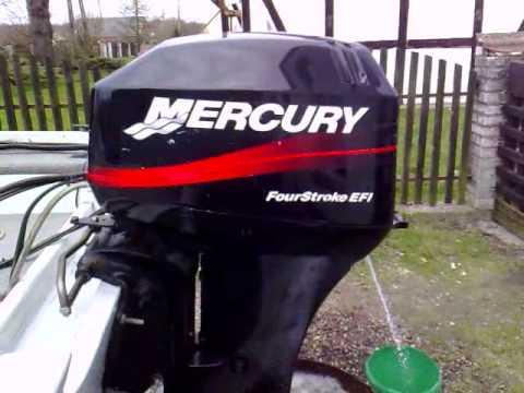2005 mercury 60 hp 4 stroke manual