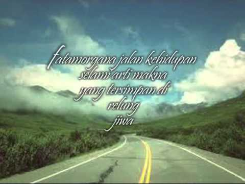 Glenn Fredly Feat Monita & Is Payung Teduh - Filosofi Dan Logika  (LYRICS)