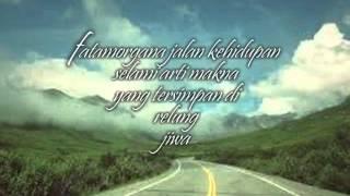 Glenn Fredly Feat Monita & Is Payung Teduh - Filosofi Dan Logika  (LYRICS)