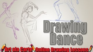 Drawing Dance