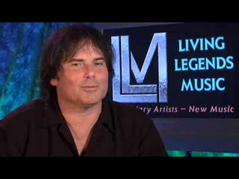 Jimi Jamison - It's More Than The Money (11 of 11)