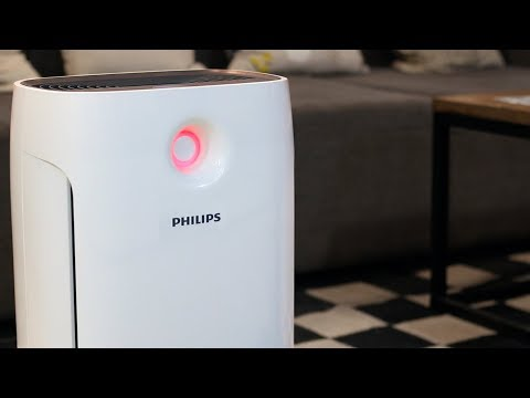 Phillips AC2887 Air Purifier: A Solid Alternative to Mi Air 2S ?