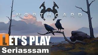 Northgard [Gameplay Viking RTS PC Game] Let's Play Northgard Full Game – Hard – Season 9 Part 3