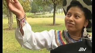 Nancy Risol, la ecuatoriana que triunfa en Youtube