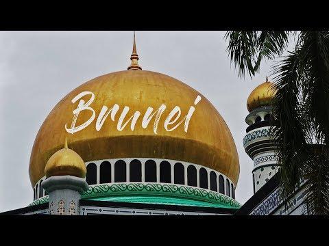 Brunei City Tour