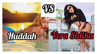 VERA SIDIKA VS HUDDAH MONROE TWERKING IN WASHROOMS • Enjoy 😉!!!