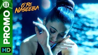 O Re Naseeba - The Shattered Wings (Song Promo) | Monali Thakur