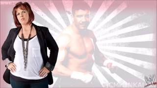 "WWE:Vickie Guerrero 1st Theme Song ""I Lie,I Cheat,I Steal"" (V3)"