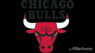 CHICAGO BULLS Theme