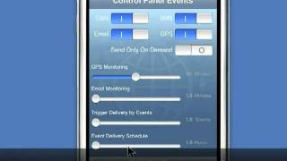 Программа для прослушки телефона/Iphone