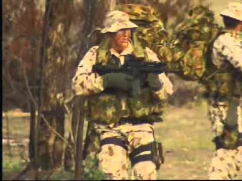 4RAR Commando