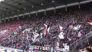 Video Gol Pertandingan Eintracht Frankfurt vs FSV Mainz 05
