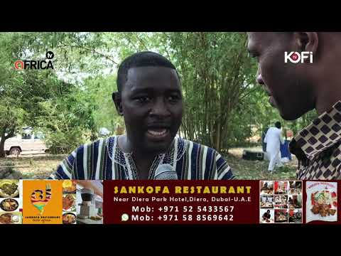 I AM SORRY TO REV OWUSU BEMPA IF HE HAS NOT BLEACHED -MUGABE MAASE