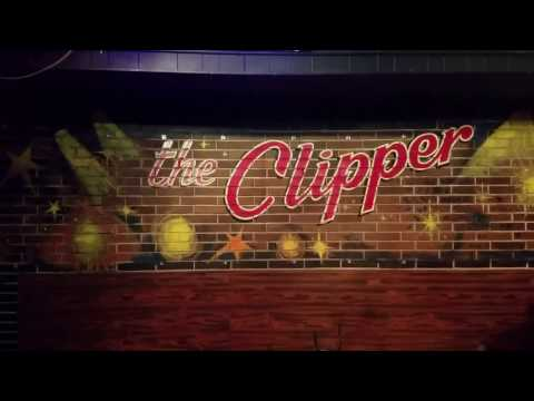 Clipper Karaoke - I'm sexy and I know it.