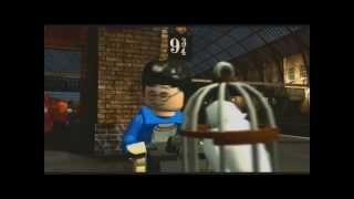 Lego Гарри Поттер и философский камень(фильм)