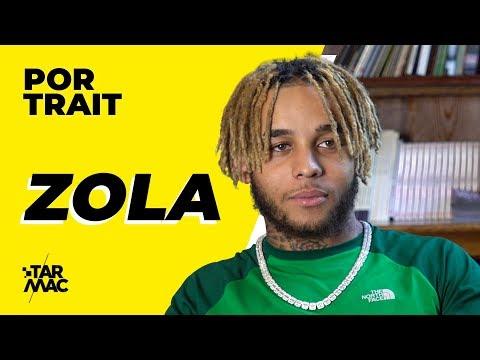 Youtube: ZOLA • PORTRAIT