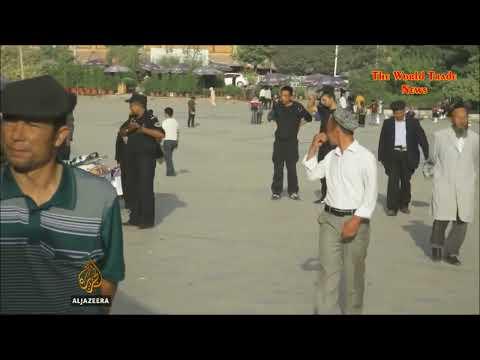 Escape from Xinjiang: Muslim Uighurs speak of China  : 11/09/2018