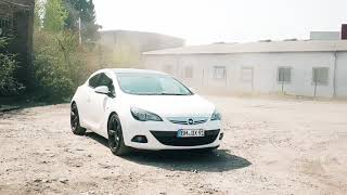 Opel Astra J GTC - Carporn - www.medienschmied.com