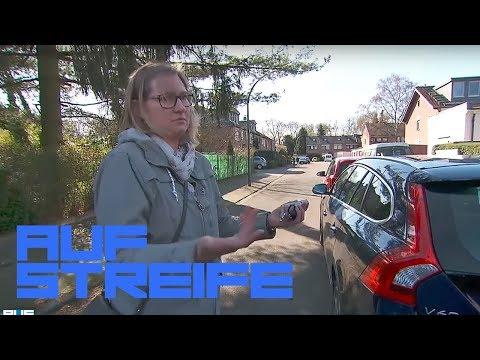 'Wie ein Blitz' - Was hat sie geblendet und den Autounfall verursacht? | Auf Streife | SAT.1 TV